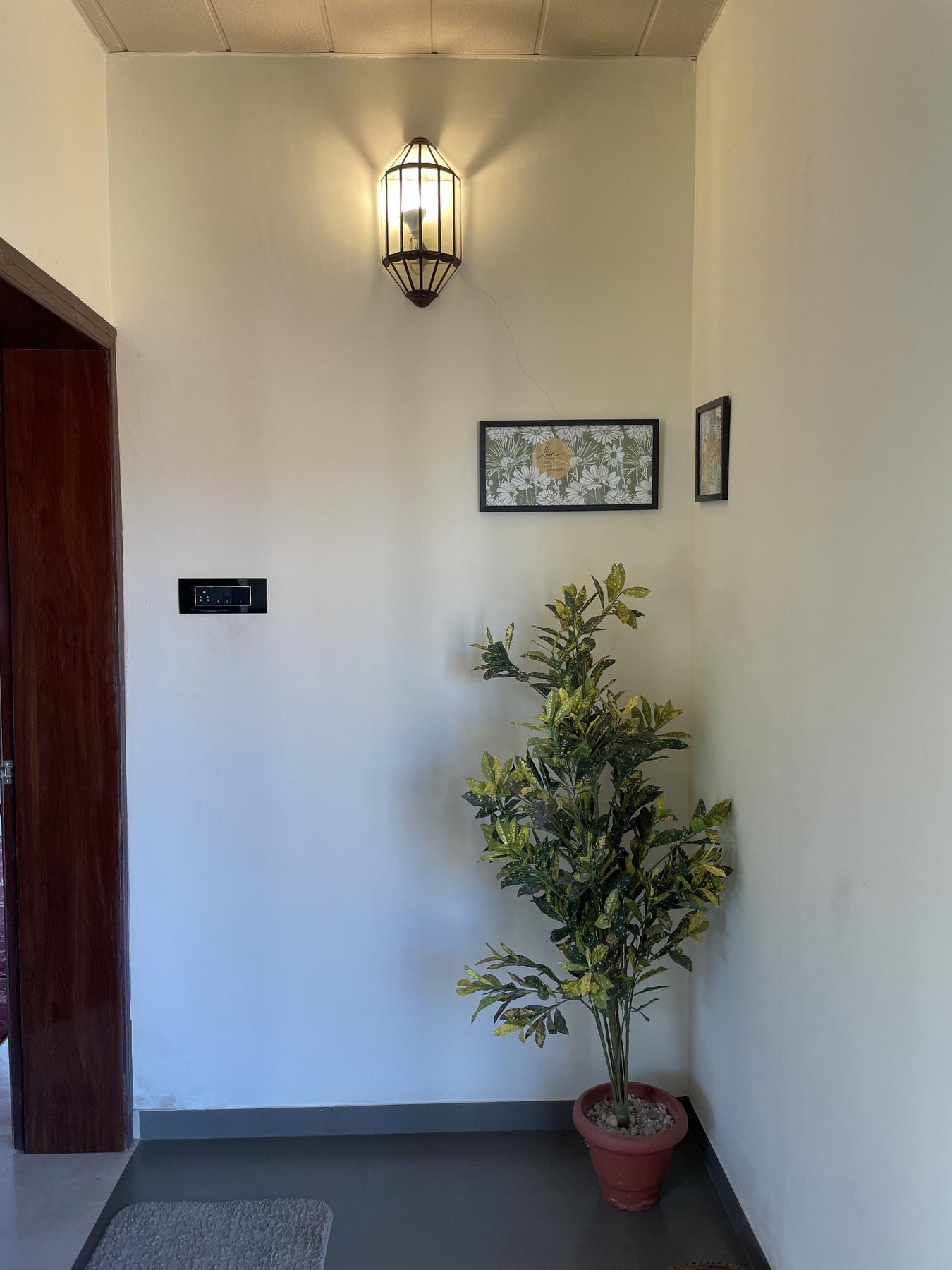 La Ville - Interior